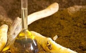 aceite esencial de sandalo