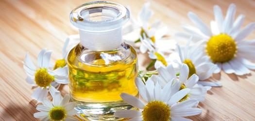 aceite de manzanilla propiedades y beneficios