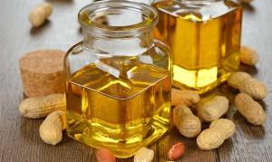aceite de cacahuete