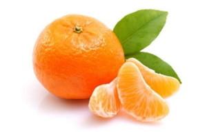 mandarina beneficios y propiedades